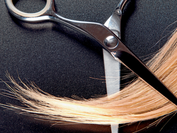 10 top Dubai hairdressers
