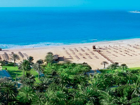 Best Beaches Dubai