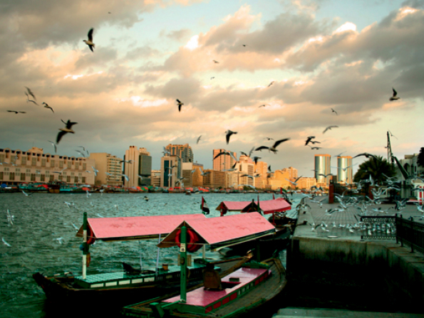 34 things to do in Old Dubai