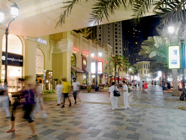 Best JBR Restaurants