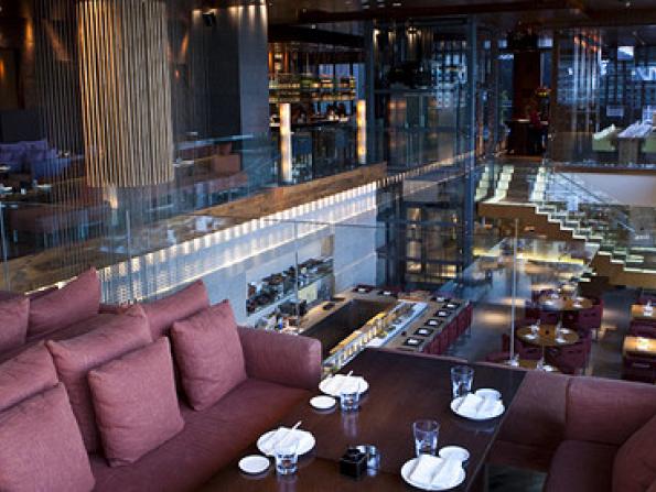 10 best lounge bars in Dubai