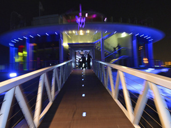 10 best nightclubs in Dubai