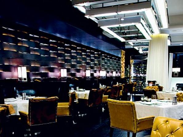 12 best steakhouses in Dubai