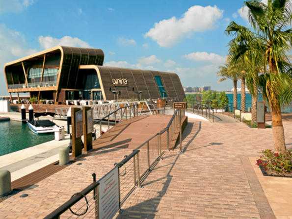Visit the UAE's other emirates