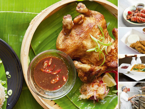Best Filipino food in Dubai