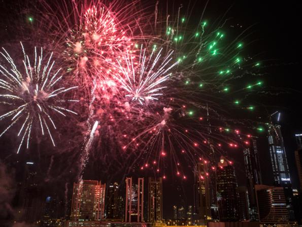 Time Out Dubai's Massive Xmas Giveaway