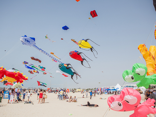 Free things to do in the UAE