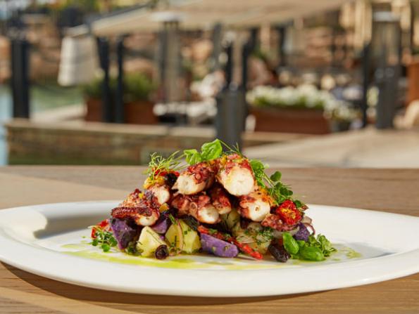 Dubai's 67 best restaurants