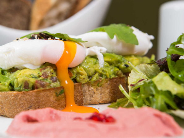 Brand-new Café Bateel opens in Mall of the Emirates