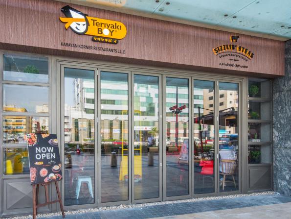 New Japanese-steak fusion restaurant open in BurJuman