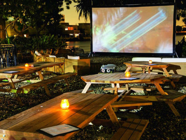 Reform Social & Grill brings back cinema nights