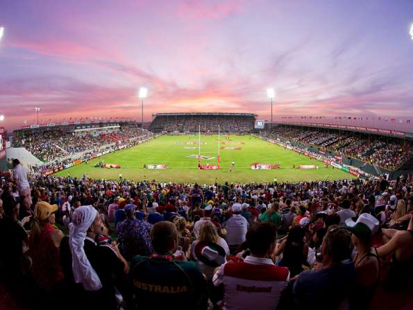 Dubai Rugby 7s 2018 tickets now on sale