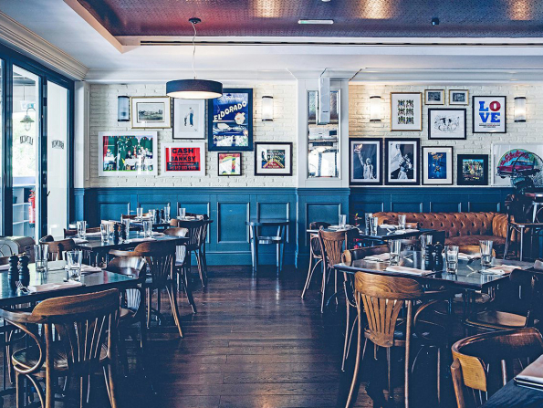 Celebrate Reform Social & Grill's fifth birthday with a month of deals