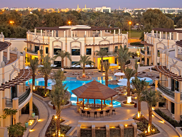 Massive savings at Rotana hotels in limited-time sale