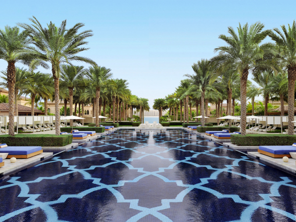 One&Only The Palm launches spa deal with massage and lunch