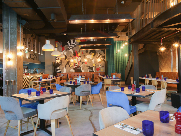 PizzaExpress Live launches new Friday brunch