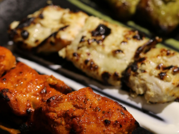 Bombay to Mumbai Café is offering a special buffet for Dhs15