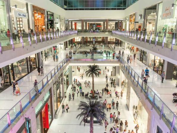 Celebrate Eid al-Adha at The Dubai Mall