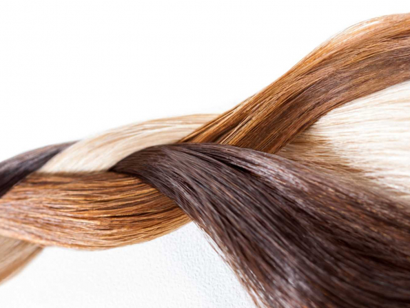 Where to get hair extensions done in Dubai