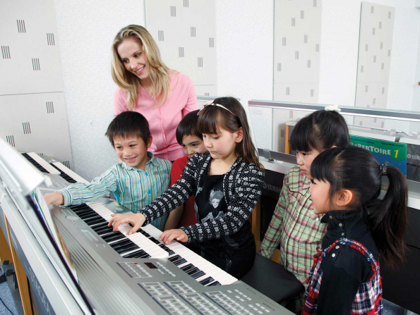 The secrets of musical education