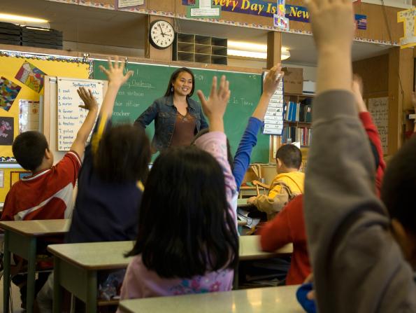 Dubai teachers will now need a police good conduct certificate