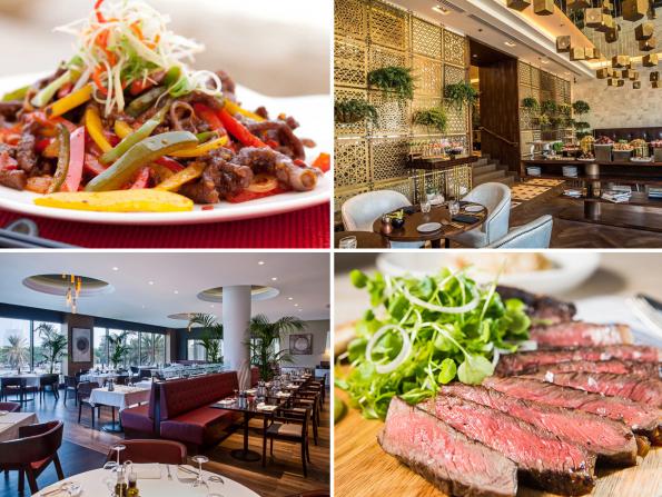 Thursday restaurant deals and offers in Dubai 2019