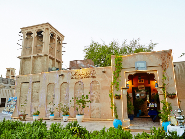 WATCH: Inside the Dubai Museum and historical neighbourhood