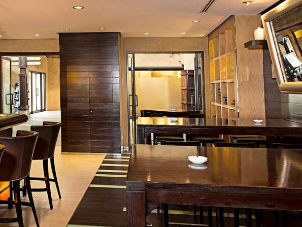 Best grape bar in Dubai 2018