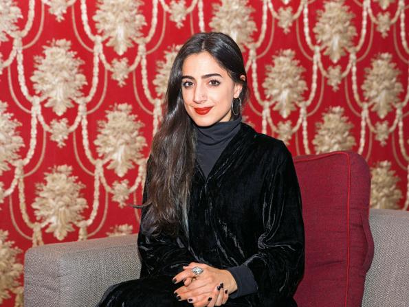 The big interview: Cinema Akil co-founder Butheina Kazim