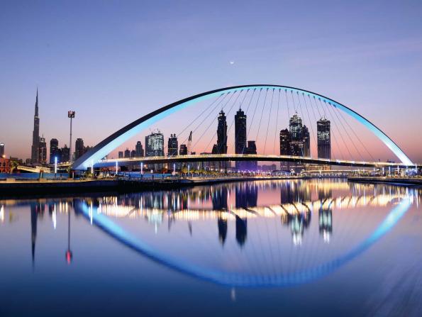 Dubai dry night announced at beginning of April