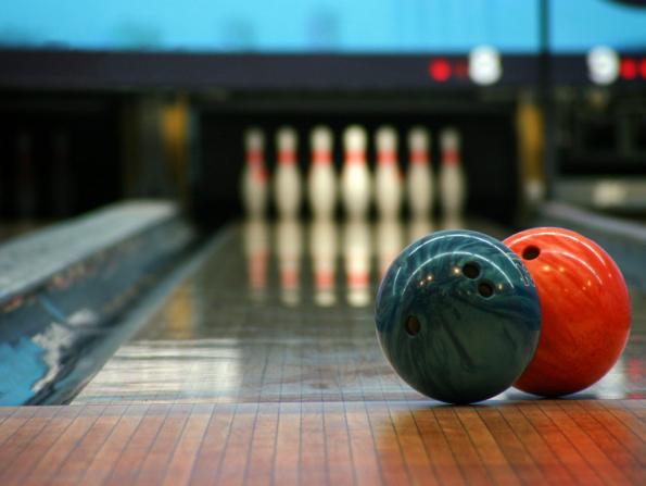 Dubai's five best bowling alleys