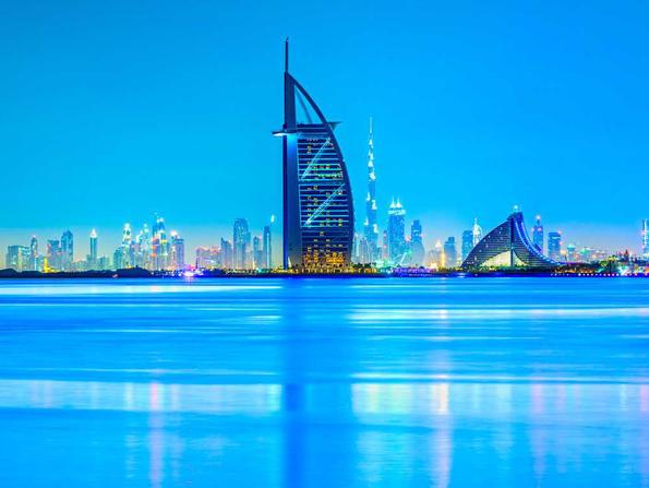 44 top spas in the UAE 2020