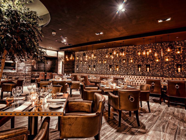 This South African steakhouse has launched a new ladies' night