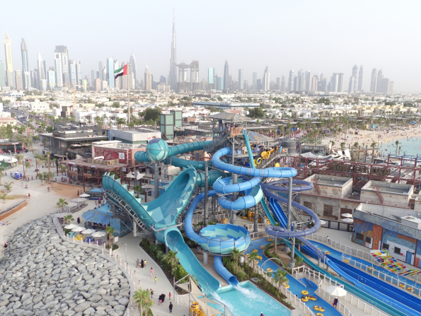 Have fun for less at these top Dubai attractions
