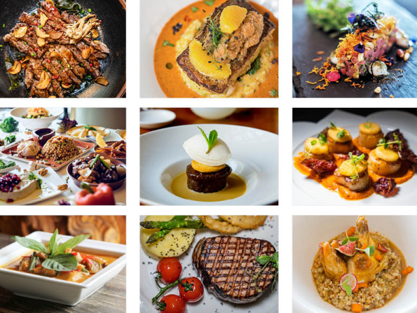 Win prizes worth Dhs25,000 with Tastes of the Capital