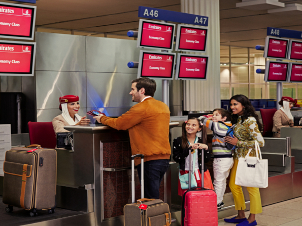 Emirates issues travel warning for Eid weekend travellers