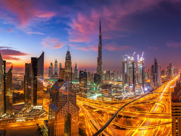 Dry night confirmed for Dubai later this month
