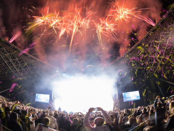 Two-day New Year festival announced in Abu Dhabi