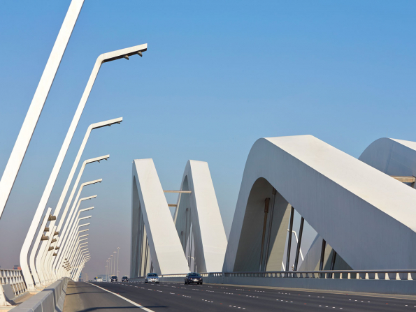 Here's how to register your car before the Abu Dhabi road tolls launch