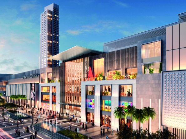 Seven things at Abu Dhabi's The Galleria Al Maryah Island that you won't find anywhere else