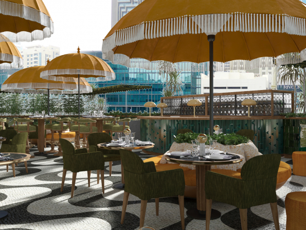 Famous Madrid restaurant Amazonico set to open in Dubai