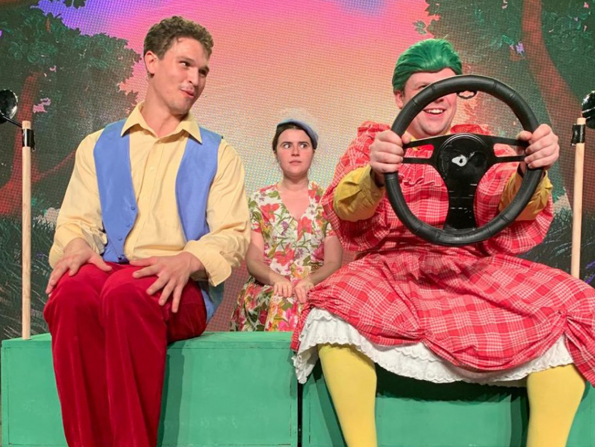 Reviewed: Wind in the Willows