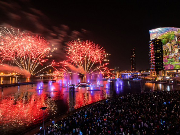 Diwali 2019 in Dubai: Where to watch the biggest fireworks show