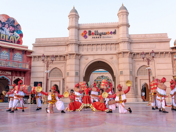 Diwali 2019 in Dubai: Bollywood Parks hosting huge family-friendly Diwali celebration