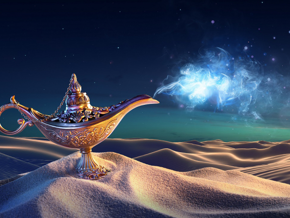 A family-friendly performance of Aladdin is coming to the stage at JESS Dubai