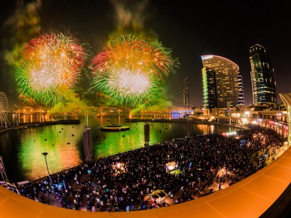 UAE National Day 2019: Dubai Festival City Mall predicts biggest celebration yet