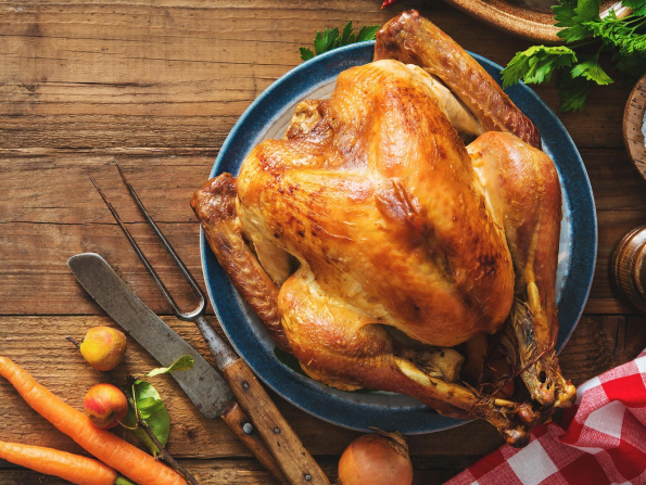 Christmas in the UAE 2019: Six of the top turkey takeaways