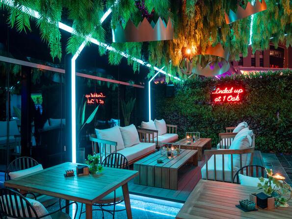 Best nightclubs in Dubai 2020