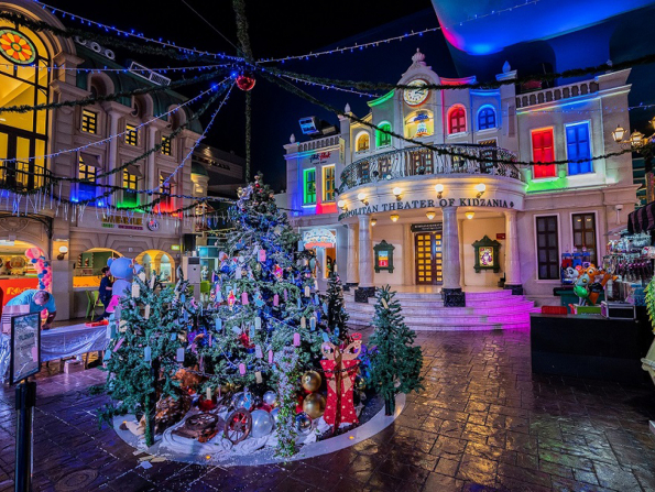 Christmas in Dubai 2019: Celebrate the holidays at two of The Dubai Mall's top attractions