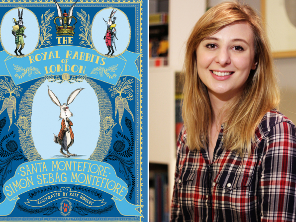 Emirates Festival of Literature 2020: We catch up with Kate Hindley